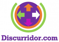 Logo of Discurridor